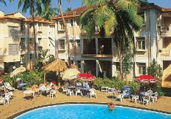 Dona Alcina Resort Goa